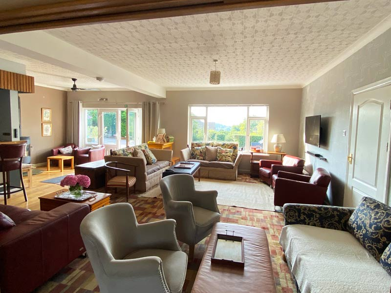 Thyme & Beyond Hotel in Wales